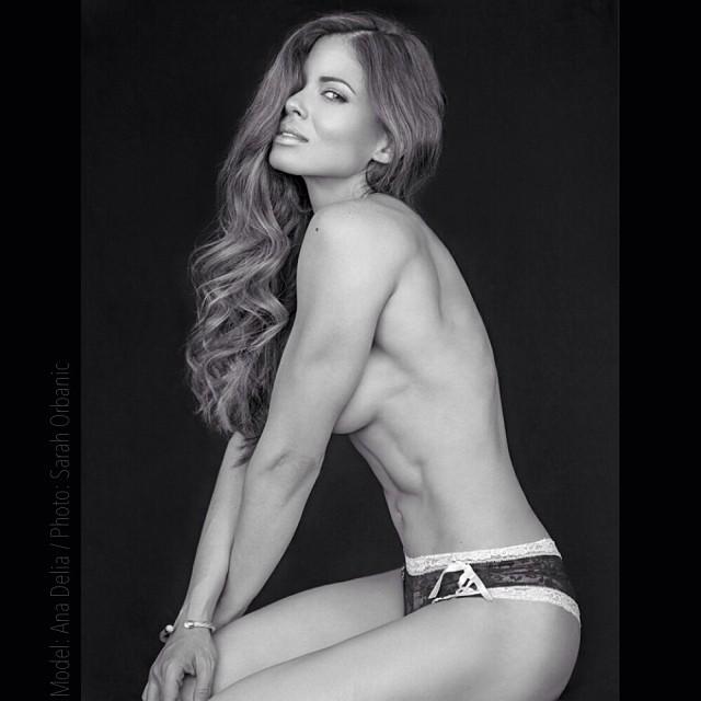 Speaking, Ana delia iturrondo fitness model valuable