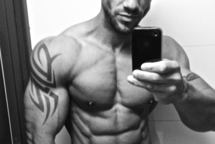 Chris-Harnell-Fitness-Model