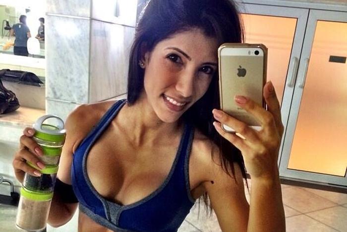 Gabrielle-Oro-Fitness-Model-Instagram