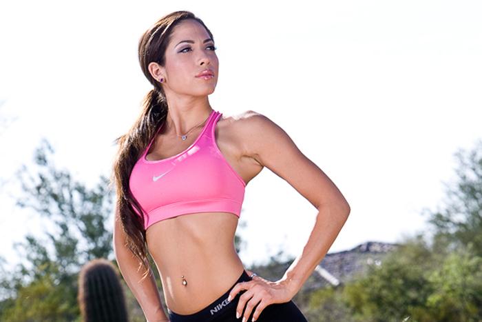 Laura-Renee-Calderon-Fitness-Model