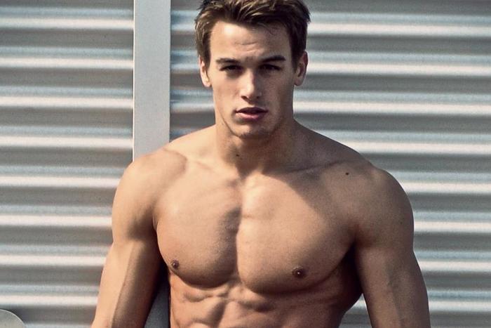 Marc-Fitt-Fitness-Model