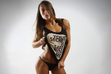 Sandra-Prikker-Fitness-Model-Videos