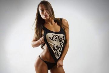 Sandra-Prikker-Fitness-Model-Videos