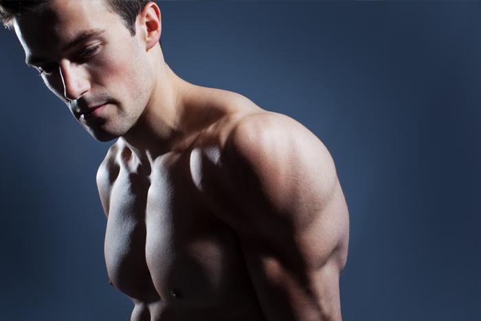Scott-Baptie-Model-Workout-Routine & Diet Plan