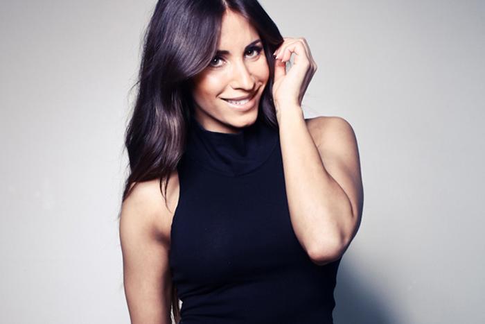 Tania-Ziesman-Fitness-Model