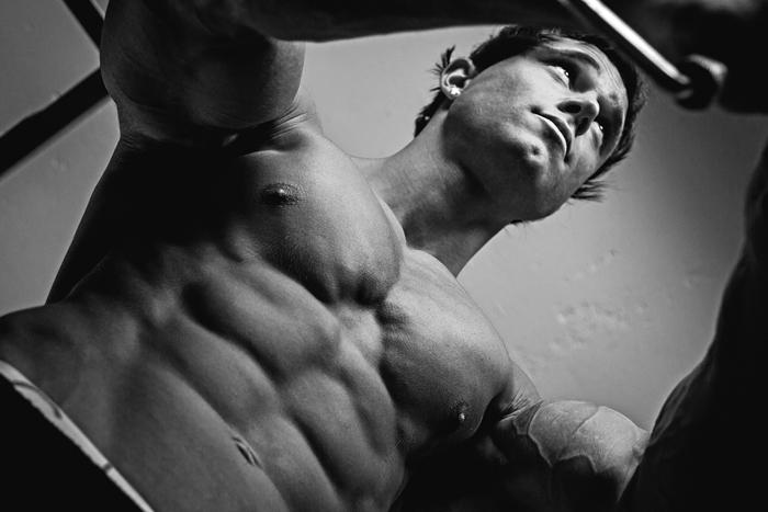 Tomas-Klic-Fitness-Model