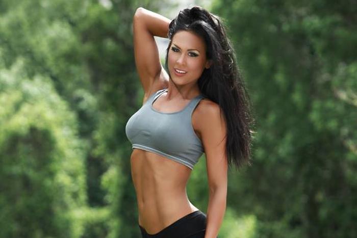 ashley-kaltwasser-fitness-model-videos