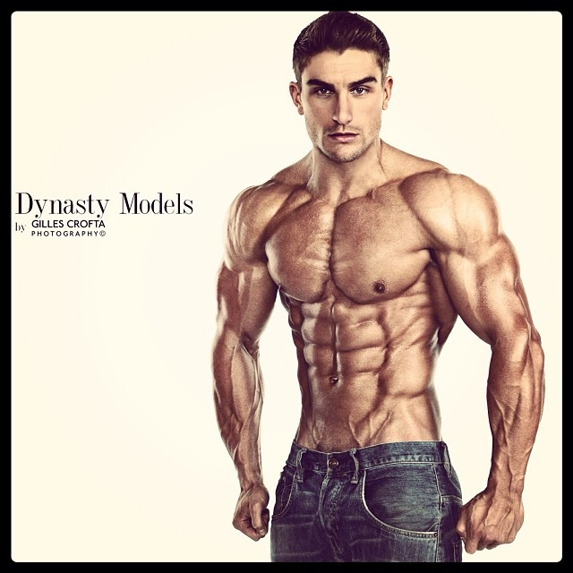 ryan terry fitness model ryan terry pics ripped fitness