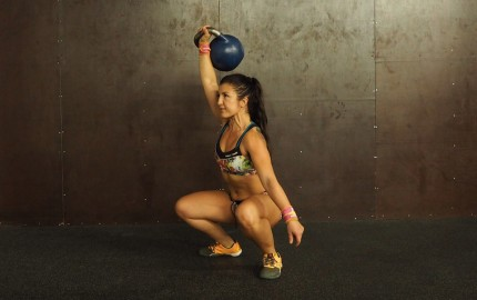 KettleBell-Workout-Routine