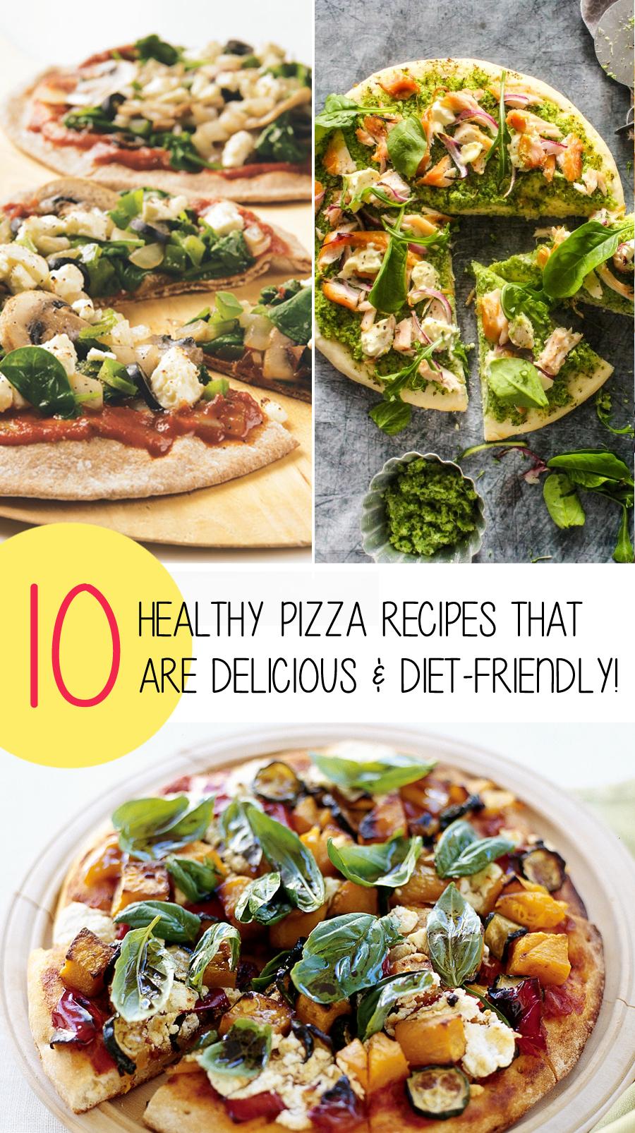 10-Healthy-Pizza-Recipes