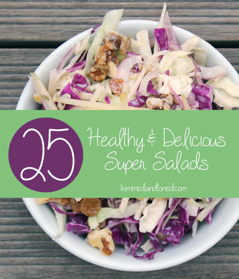 25-Healthy-Delicious-Salads