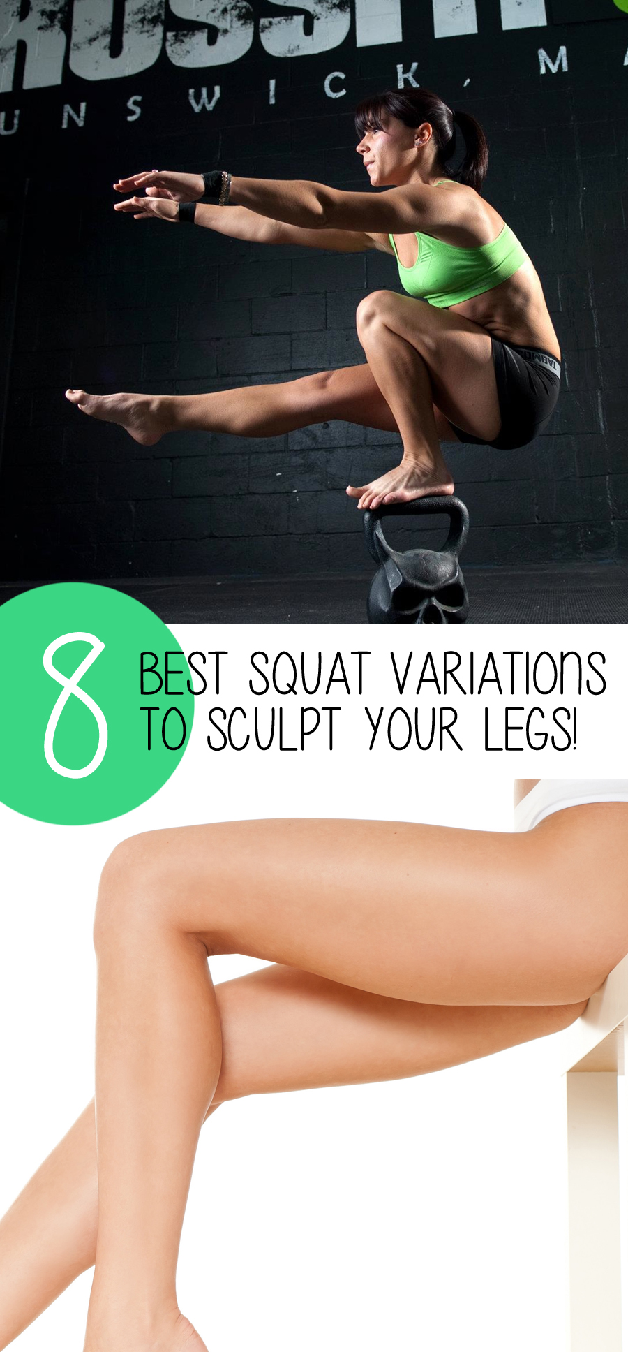 8-best-squat-variations