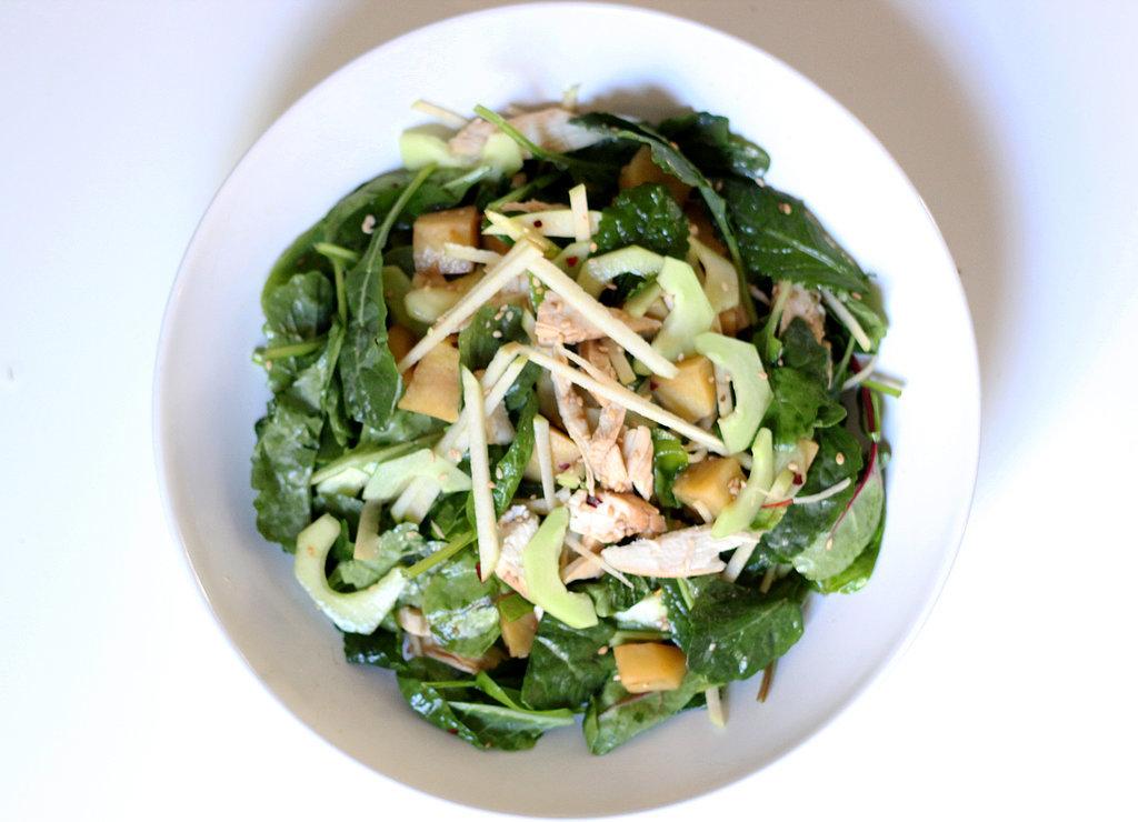 Baby-Kale-Sesame-Salad