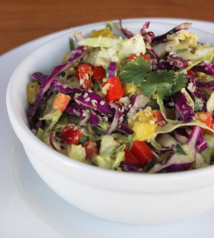 Hemp-Cabbage-Detox-Salad