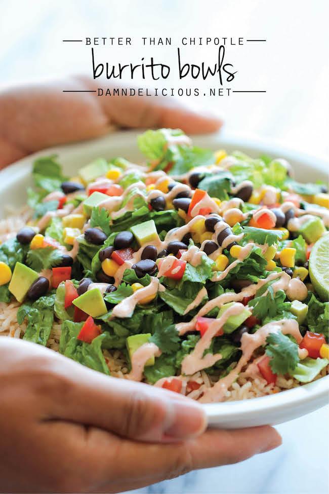 22_easy_burrito_bowls