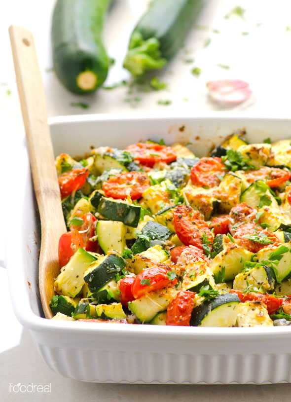 32_garlic_parmesan_zucchini_and_tomato_bake