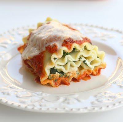 4_healthy_spinach_lasagna_rolls