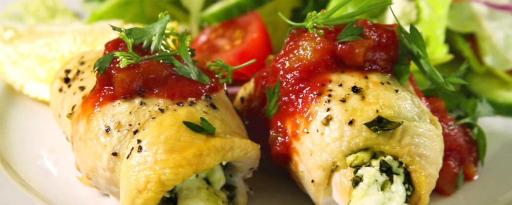 50 High Protein Chicken Recipes That Are Healthy And