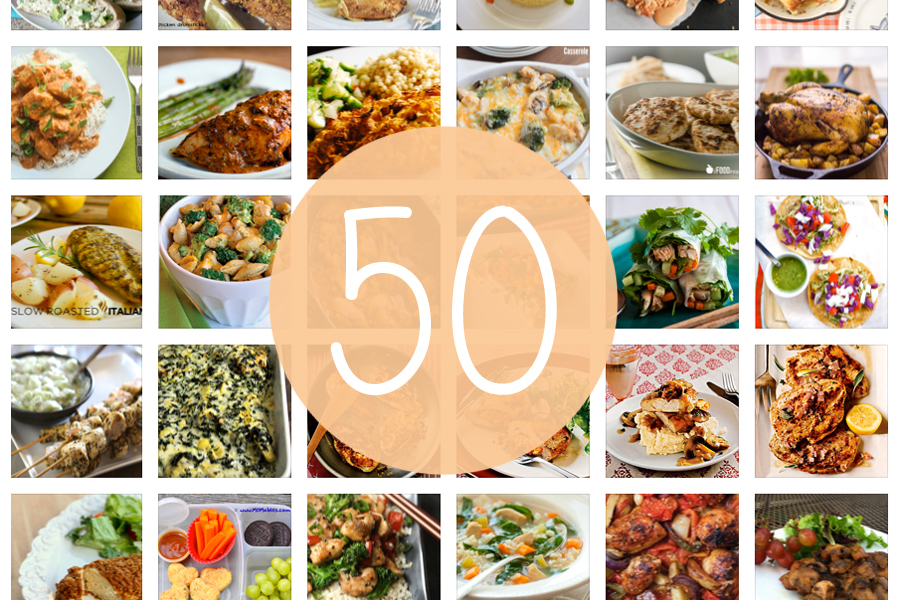 50 high protein chicken recipes that are healthy and delicious forumfinder