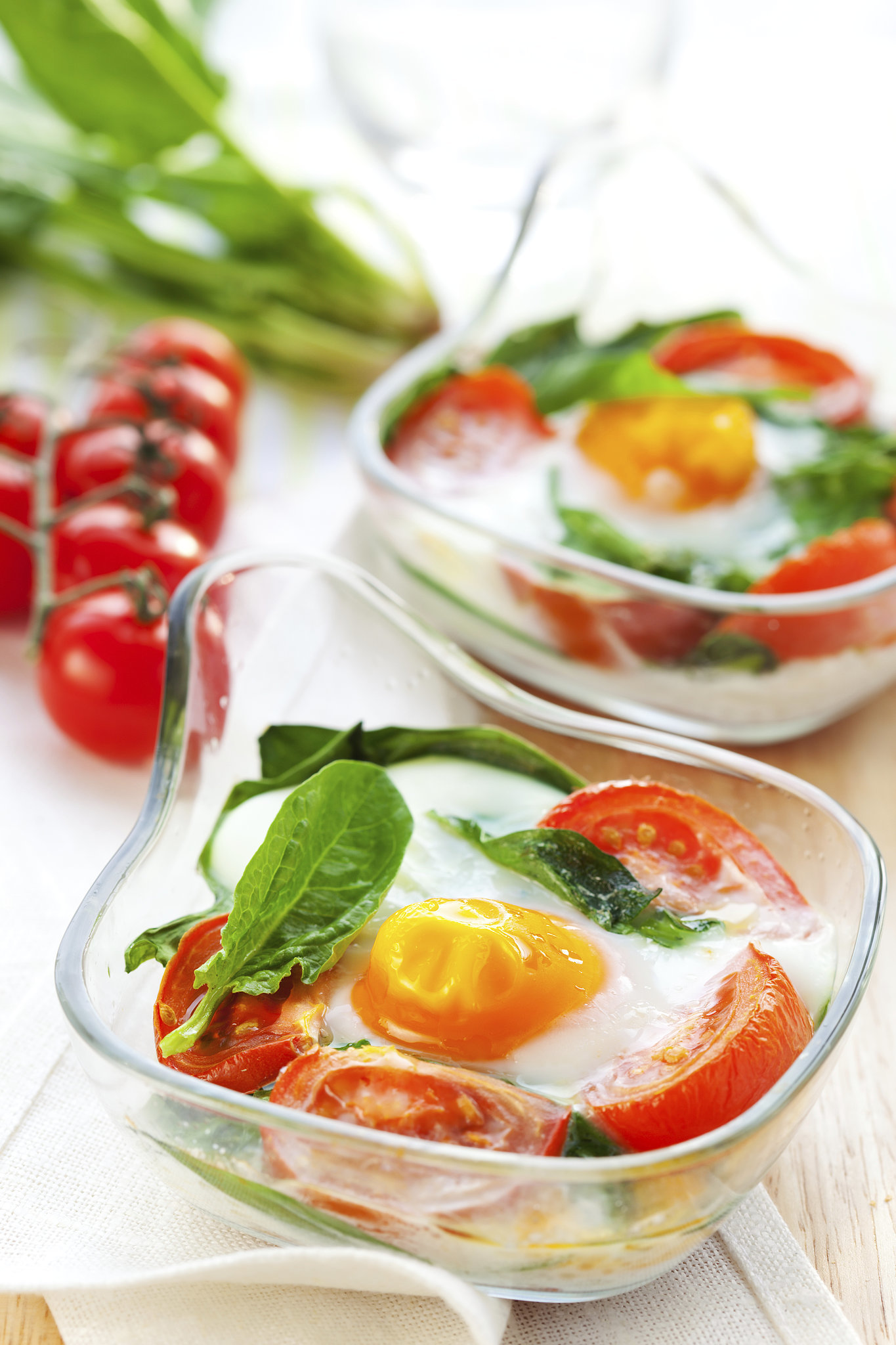 50 high protein breakfasts that are healthy and delicious for Italian breakfast