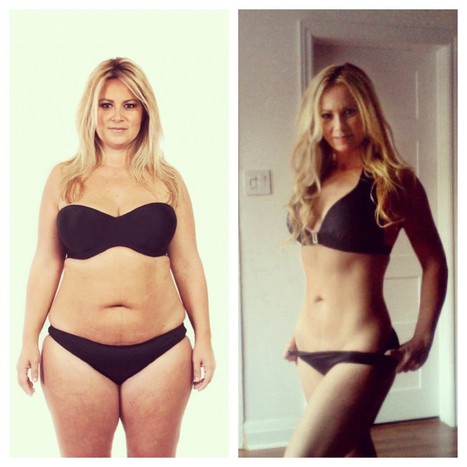 Kenna Shell's Incredible Weight Loss Transformation Story To A Top ...
