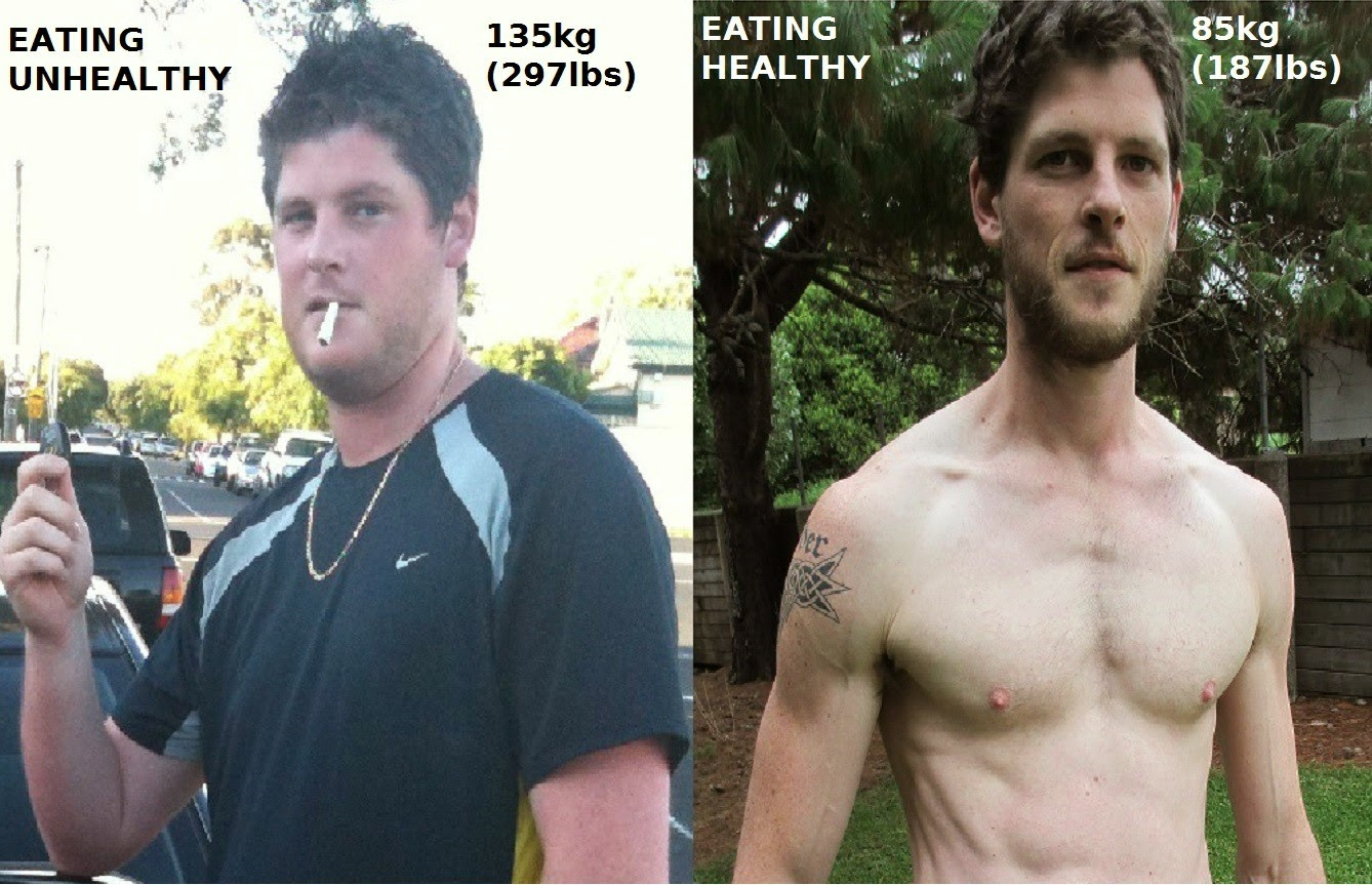 20 Amazing Weight Loss Transformations Losing Over 100lbs