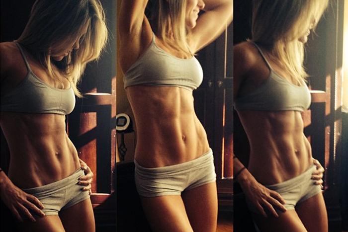 Lina_Fit-Model