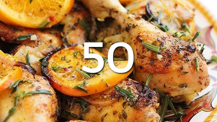 50 healthy low calorie weight loss dinner recipes with this list of 50 healthy delicious and low calorie weight loss meals you have no excuse not to eat something delicious and healthy forumfinder Images
