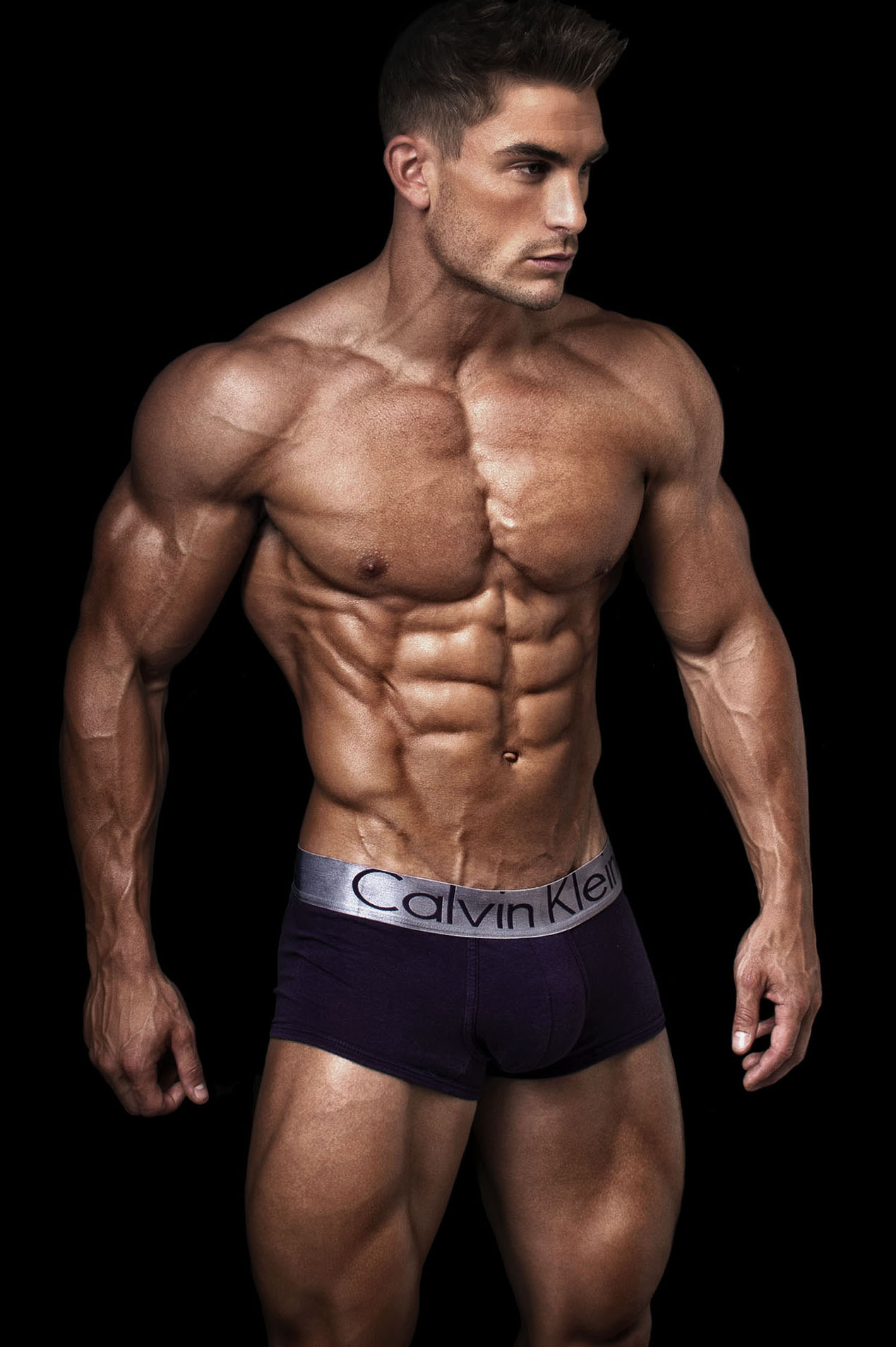 Ryan Terry - The Best Pics Of Fitness Model RyanJTerry's ...
