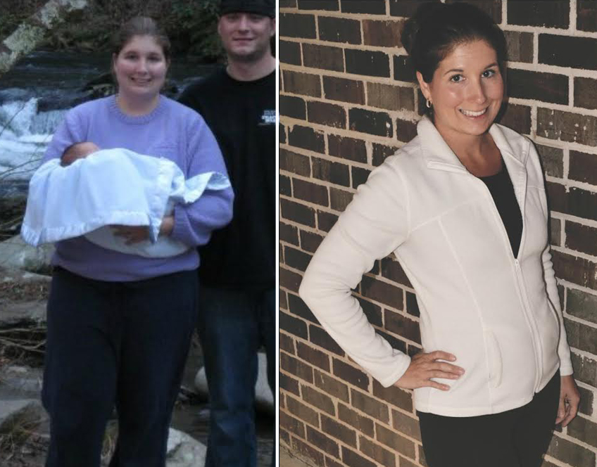 Wendy-Del-Signore-90lb-Weight-Loss