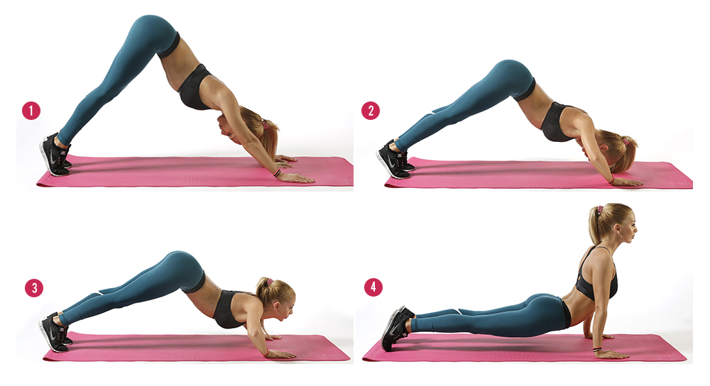 Yanita-Push-Up-Variation
