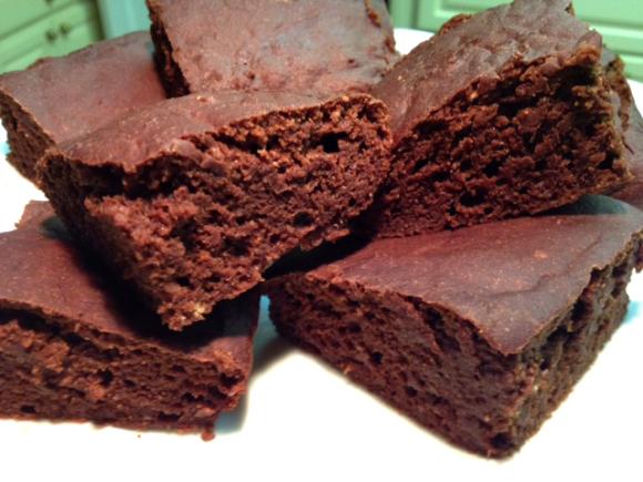 6. Rich Chocolate Protein Bar