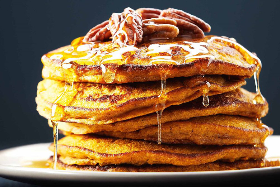 High-Protein-Pancakes-Recipes