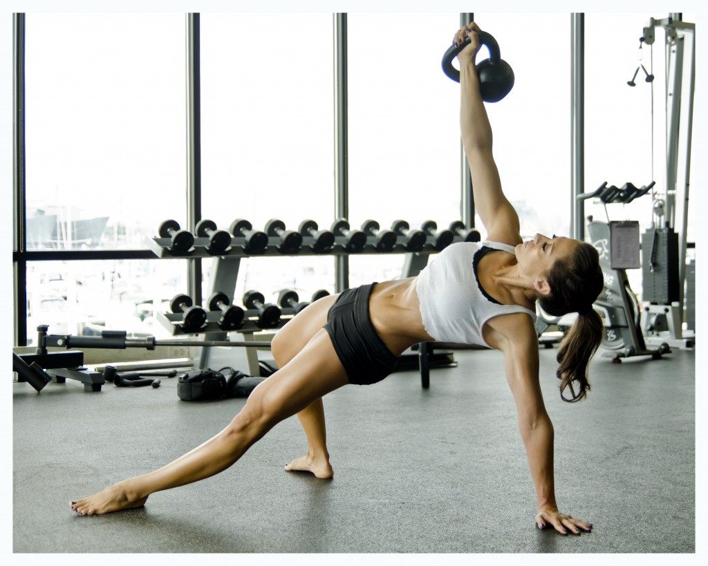 Want Abs? Try These 30 Amazingly Effective Ab Exercises!