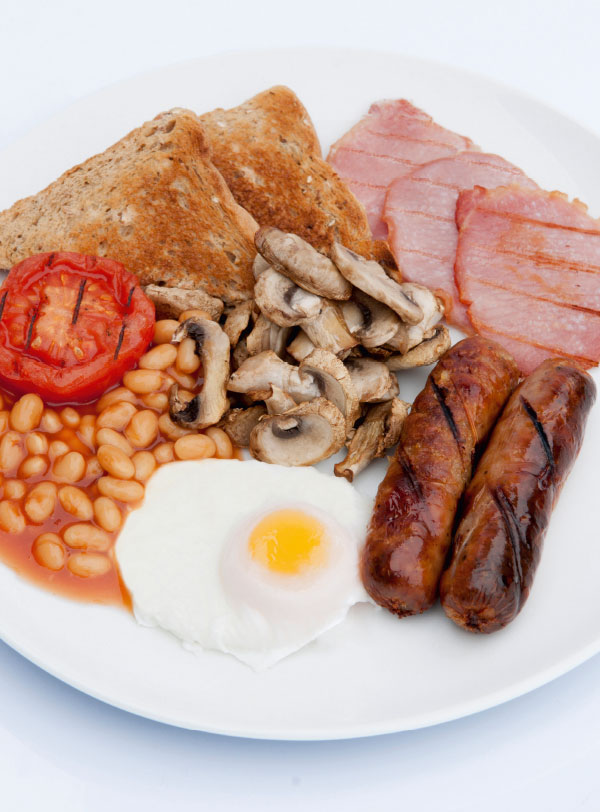 27. Fry Up