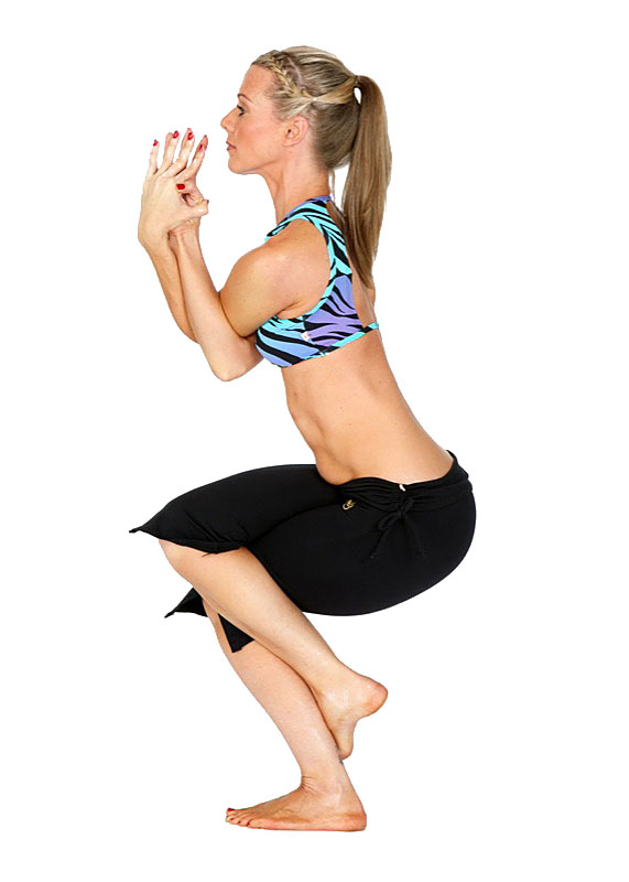 yoga poses for flexibility pdf