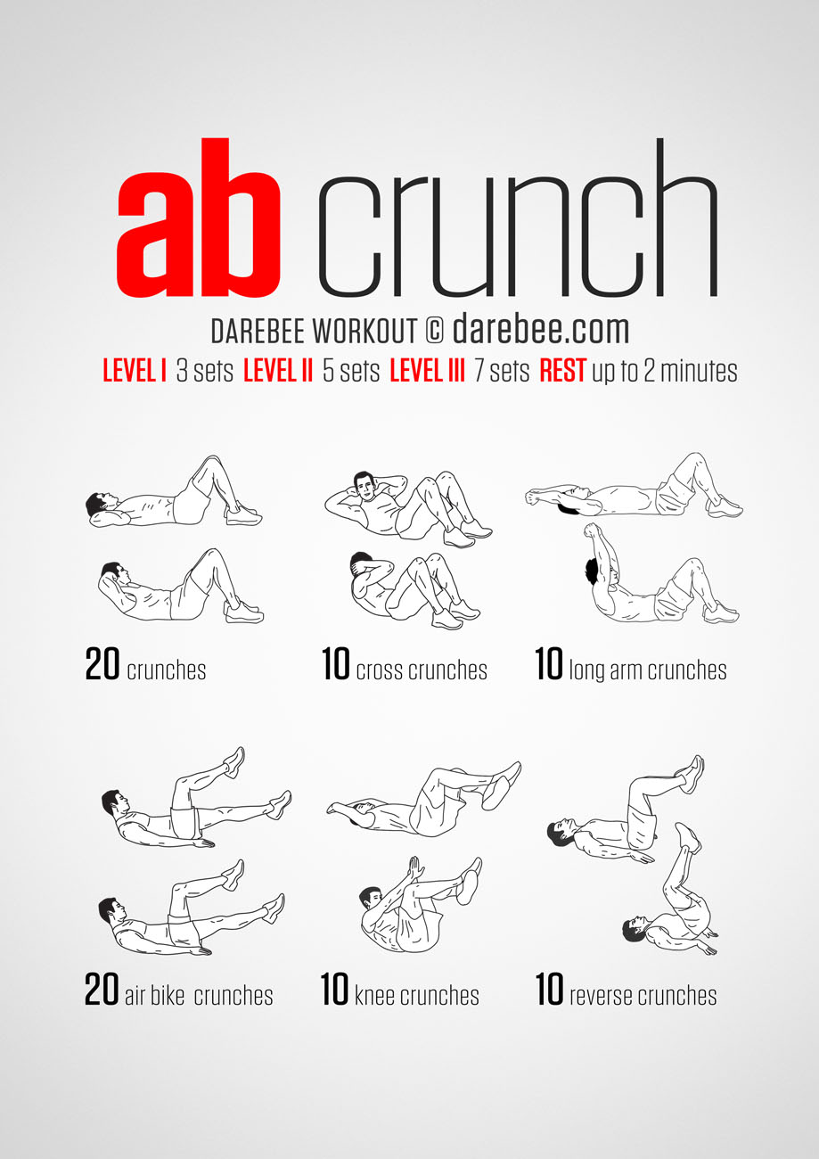 ab-crunch-workout