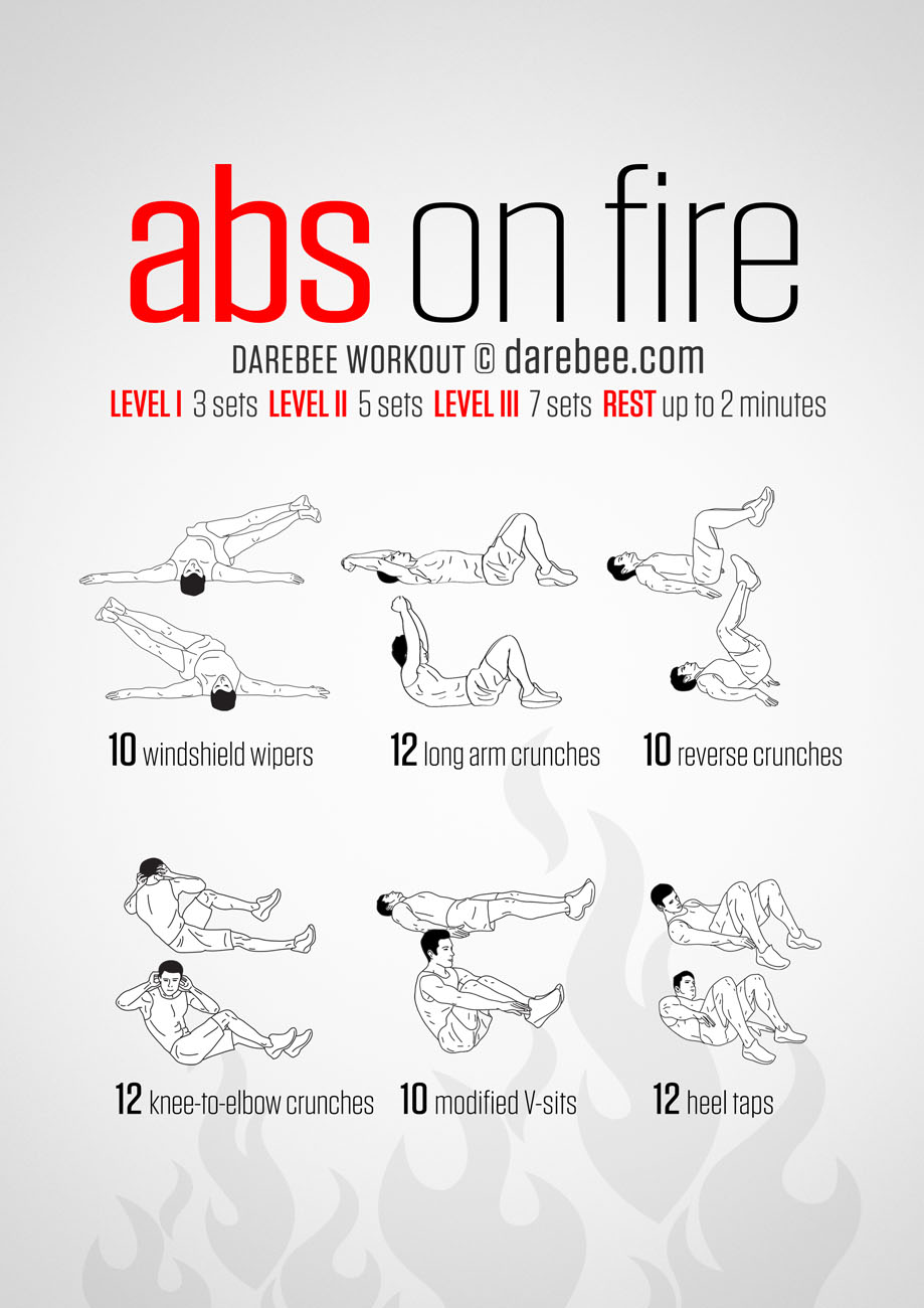 abs-on-fire-workout