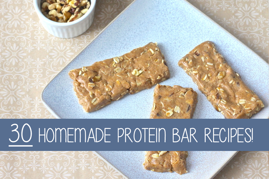 homemade-protein-bar-recipes
