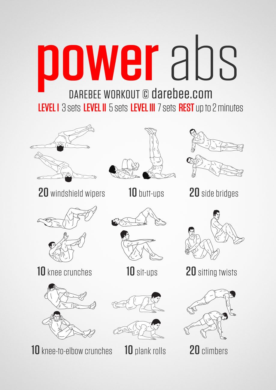 power-abs-workout