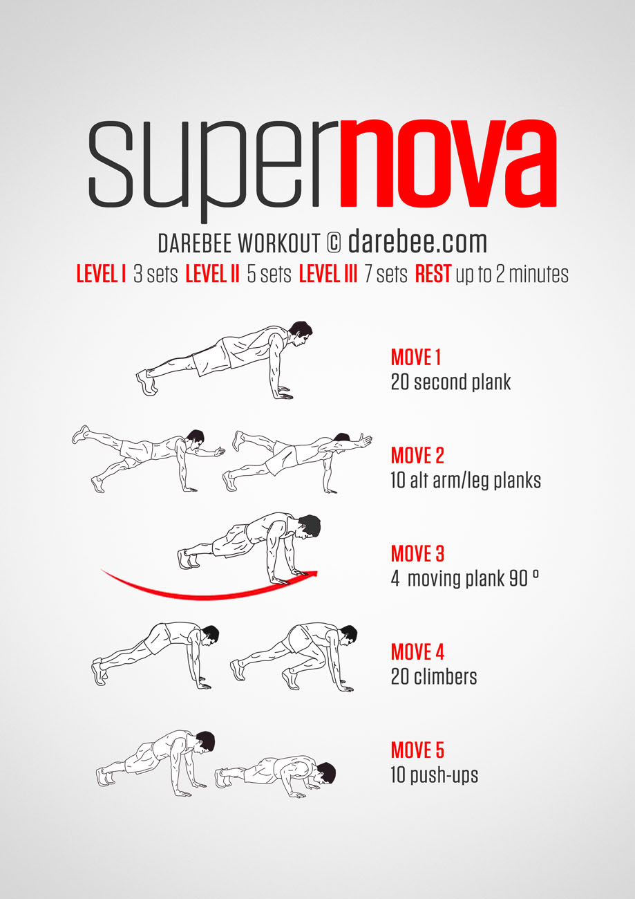 supernova-workout