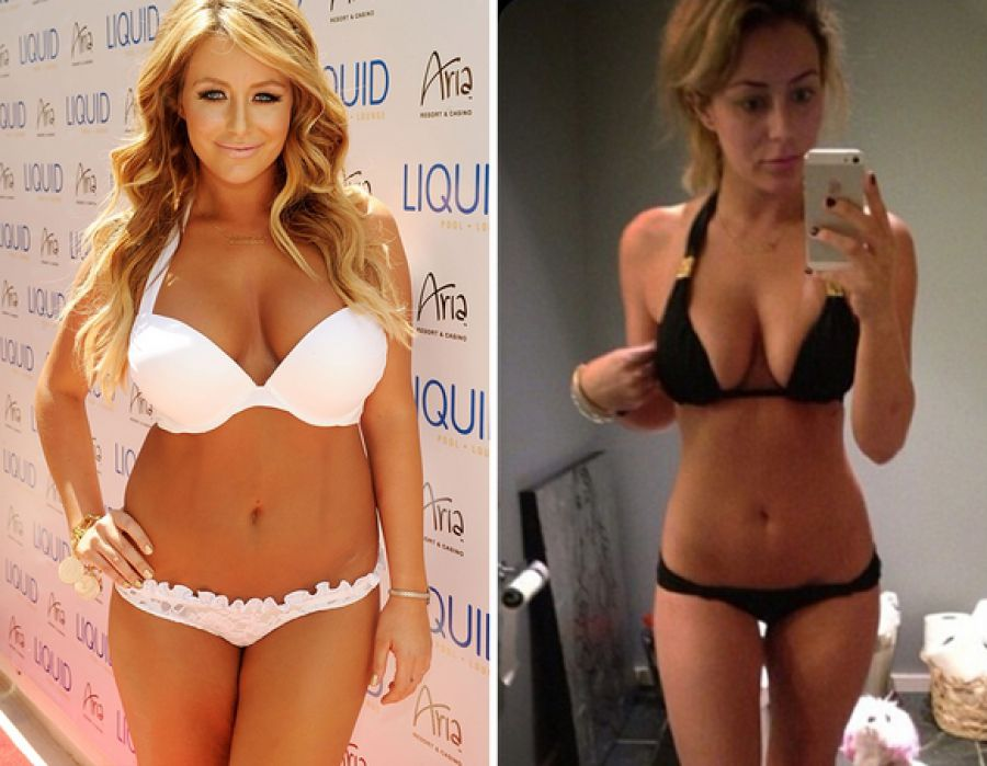 36 Amazing Celebrity Weight Loss Before And After ...