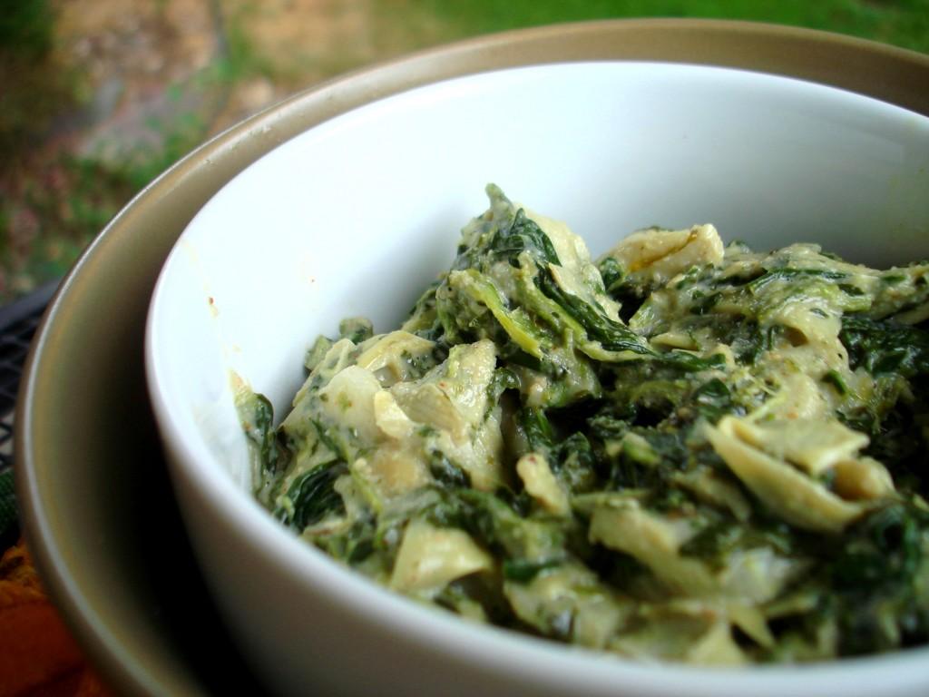14. Spinach Artichoke Dip