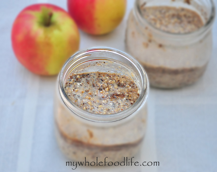 We have collected 71 incredible overnight oatmeal recipes that would ...