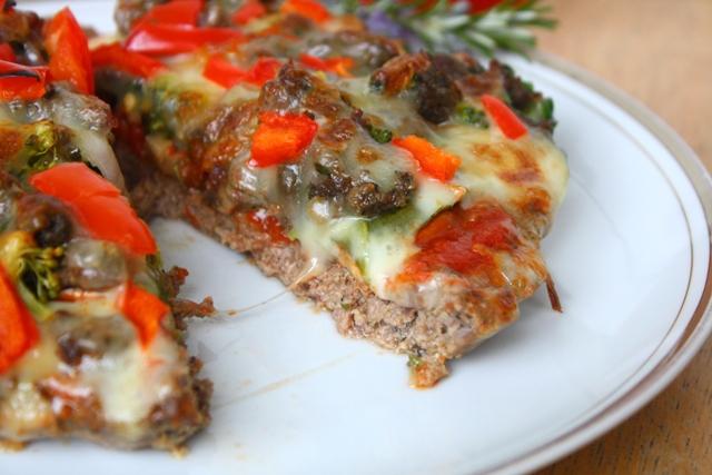46. Meatizza