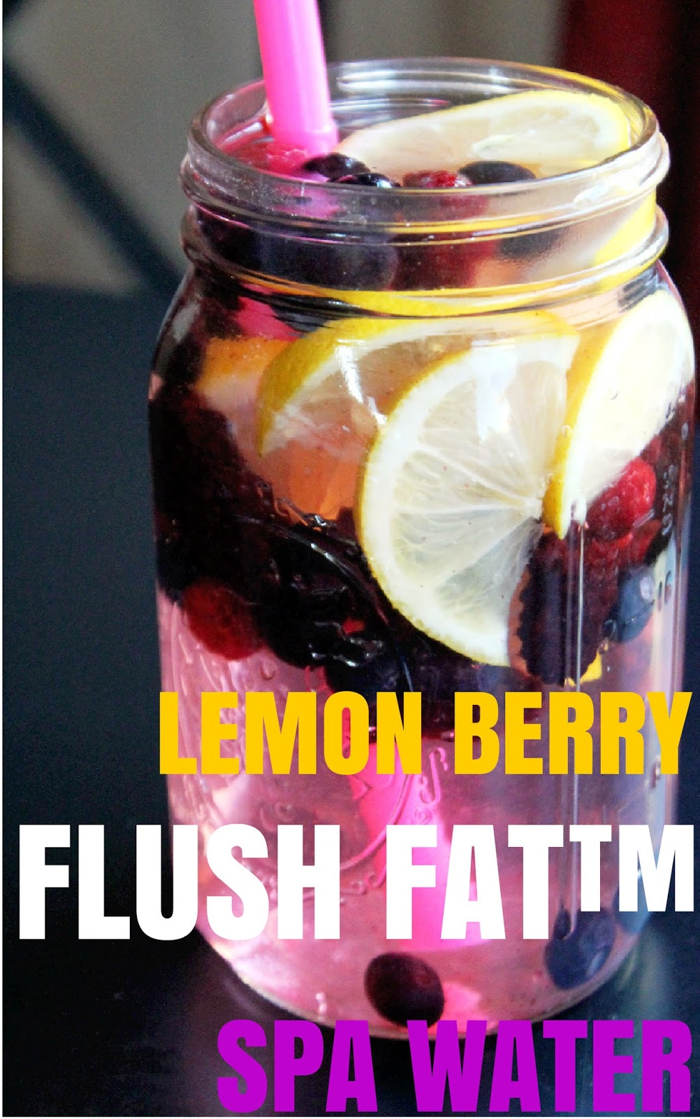 6. Lemon Berry