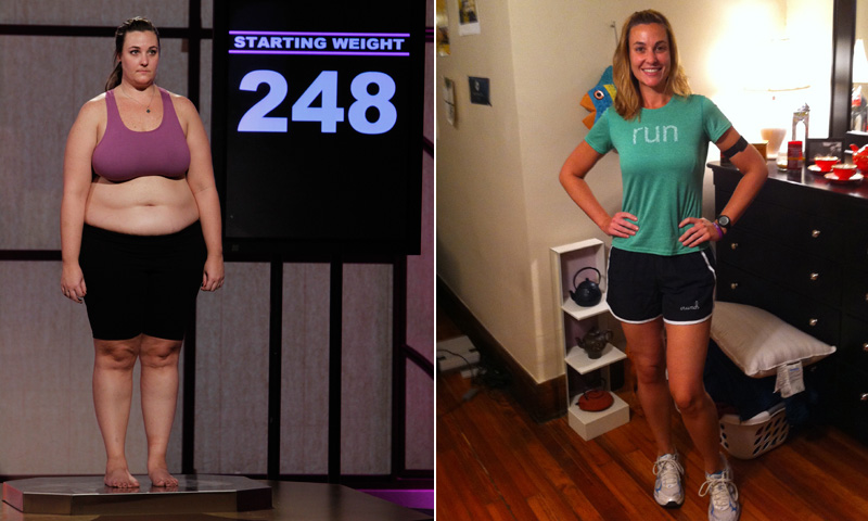 Fat burning 12 week diet