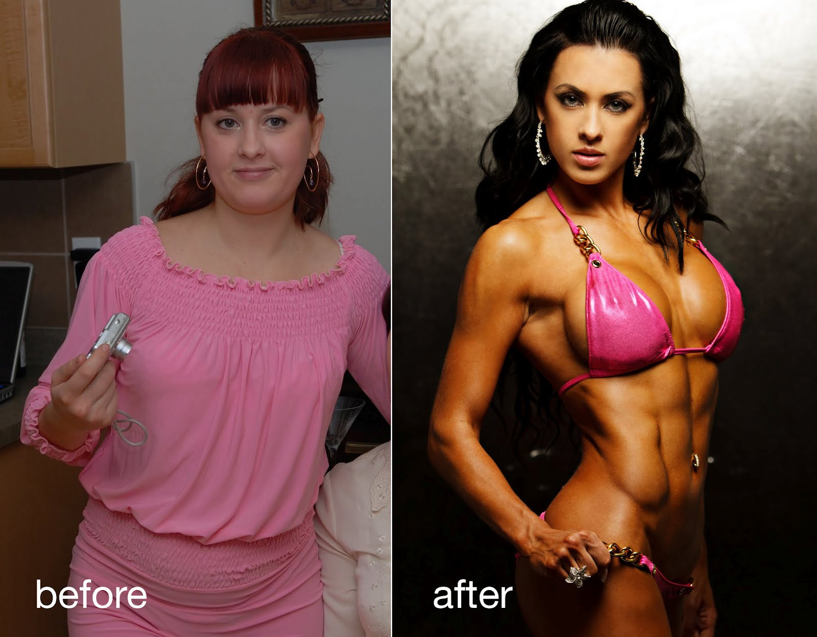 Olya-Haidner-Transformation