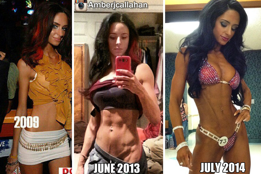 50 Incredible Skinny To Fit Female Muscle Gain Transformations • 5,7 млн просмотров 6 месяцев назад. 50 incredible skinny to fit female