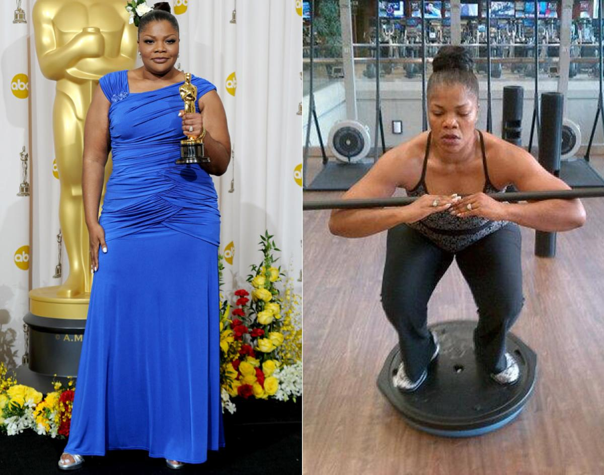 Take A Look At These 19 Shocking Celebrity Weight Gains